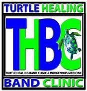 Turtle Healing Band Clinic-logo